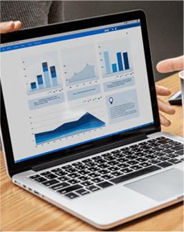 WEB広告管理ツール